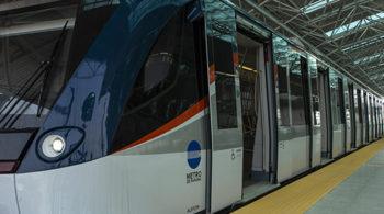 Portada Metro